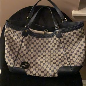 Authentic Gucci bag 😍